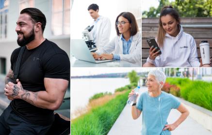V jakém věku dochází ke zpomalení metabolismu? Daleko později, než by se mohlo zdát