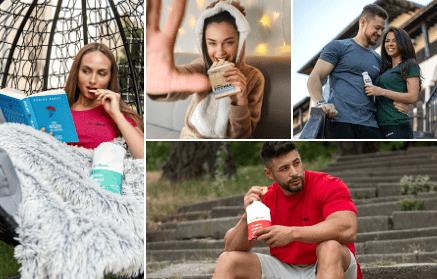 Víte, jak vám uždibování brání hubnout? 11 snadných způsobů, jak se ho zbavit a dostat jídlo pod kontrolu