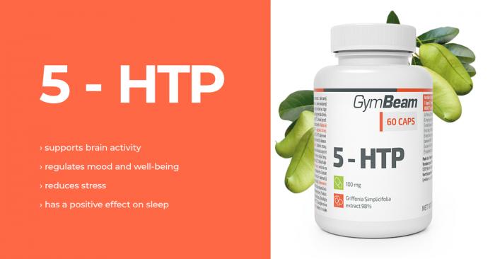 5-HTP - GymBeam